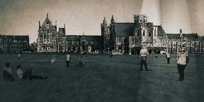 Clifton College Centenary