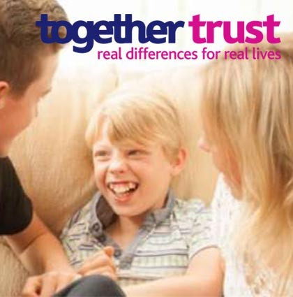 Together Trust 2014